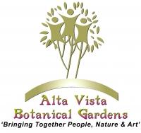 Alta Vista Botanical Gardens Logo